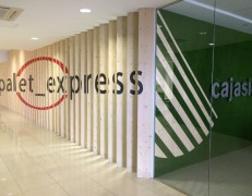 Palet Express en Las Palmas de Gran Canaria