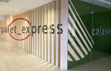 Las Palmas de Gran Canaria Palet Express