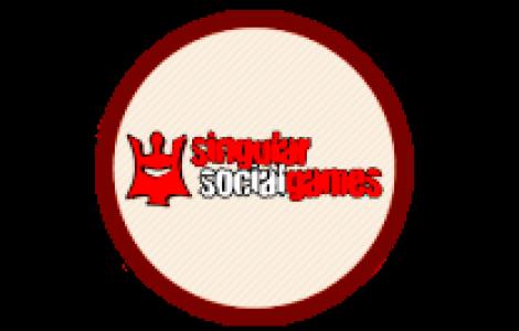 Singular Games
