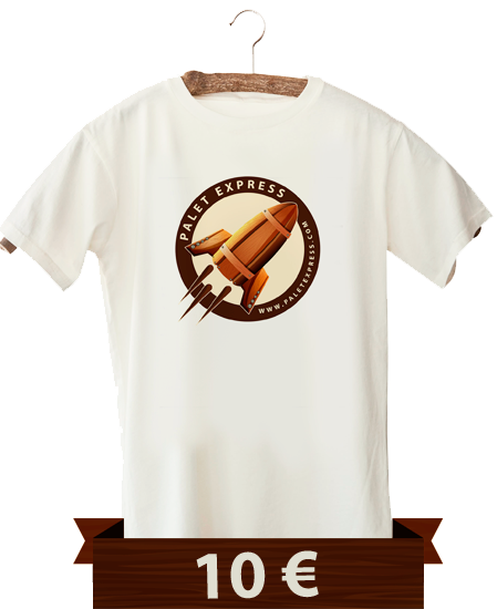 Palet Express T-Shirt
