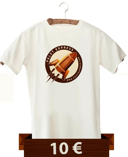 Palet Express T-Shirt