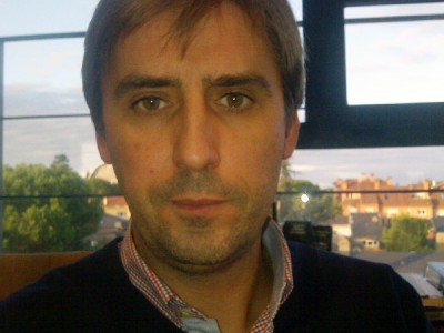 Ricardo Gómez de Olea