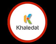 Khaledat